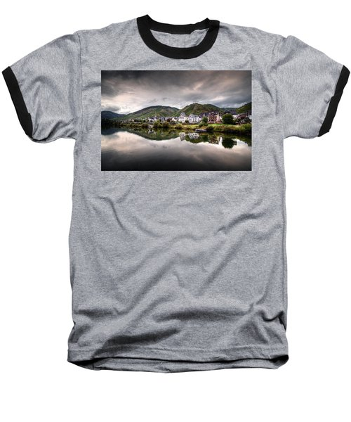 German Village Baseball T-Shirt