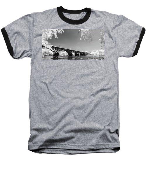Gervais Street Bridge In Ir1 Baseball T-Shirt