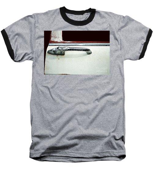 Get A Handle Baseball T-Shirt