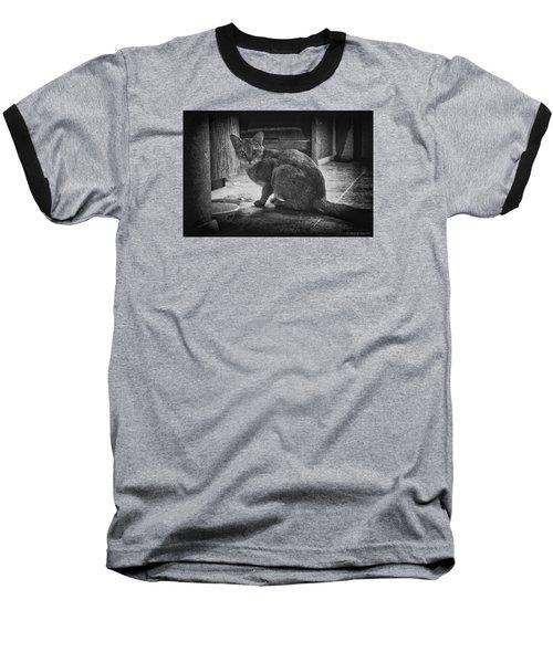 Get Lost Baseball T-Shirt