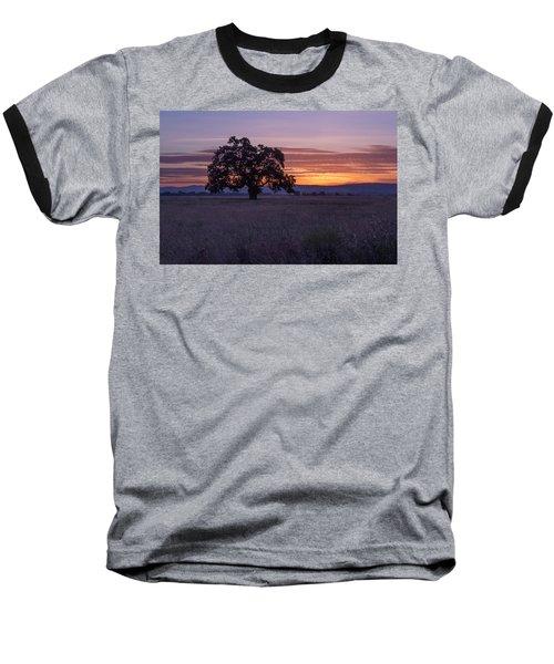 Getting Away Baseball T-Shirt