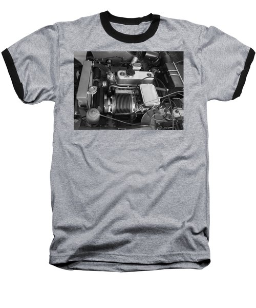 Getting The Most From A Samll Engine Baseball T-Shirt