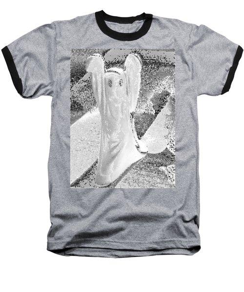 Ghost #3 Baseball T-Shirt