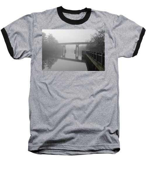 Ghost River Baseball T-Shirt
