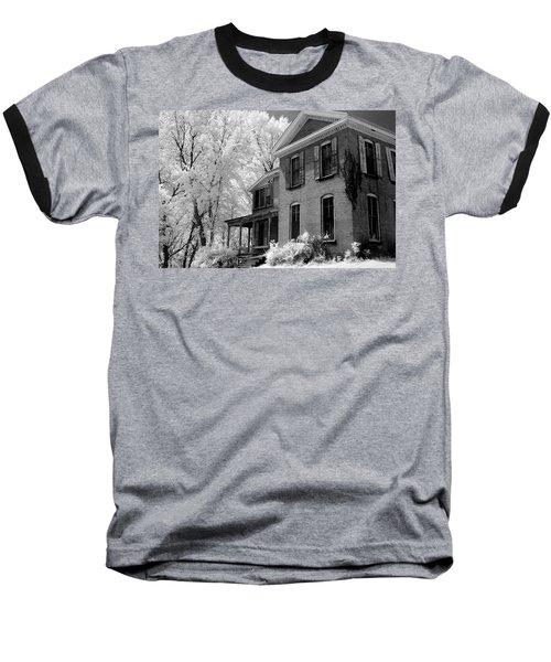 Ghost Stories Baseball T-Shirt