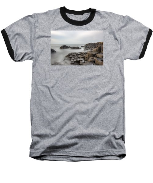 Giants Causeway Baseball T-Shirt