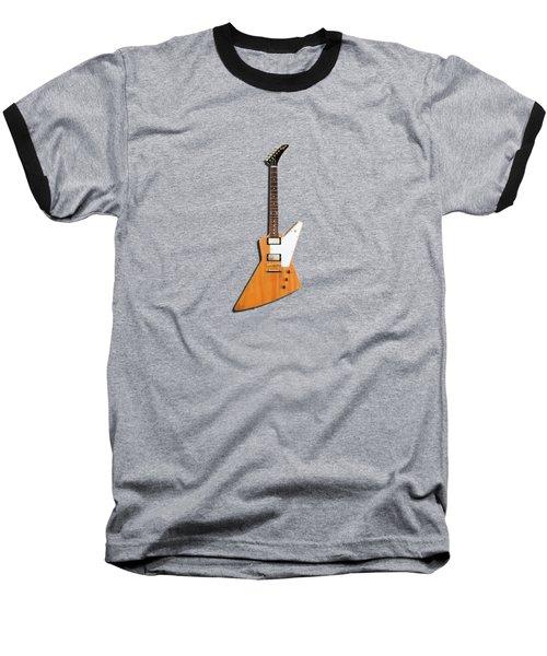 Gibson Explorer 1958 Baseball T-Shirt