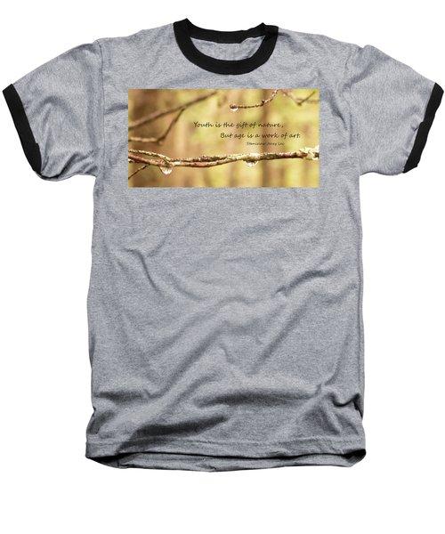 Gift Of Art Baseball T-Shirt