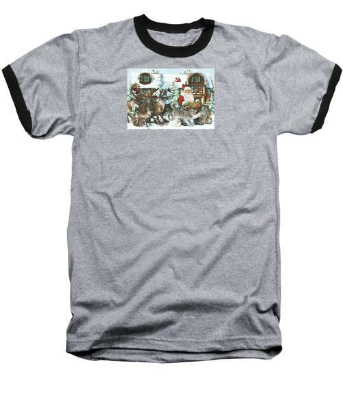 Gifts For All Baseball T-Shirt