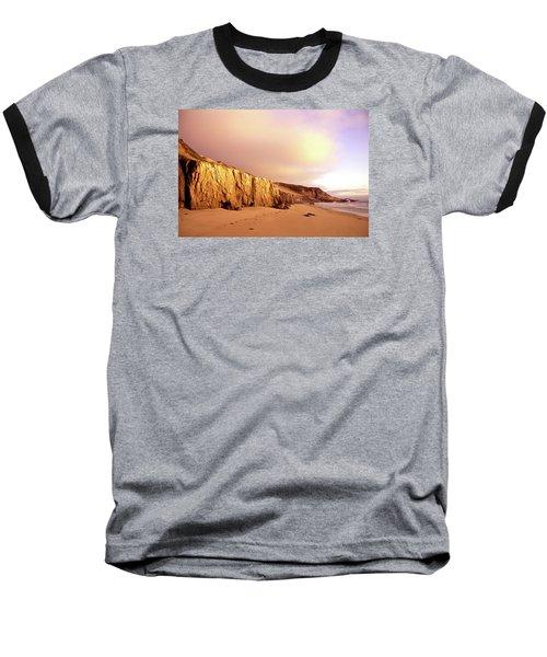 Gilding The Lily Baseball T-Shirt
