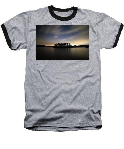 Gilligans Island  Baseball T-Shirt
