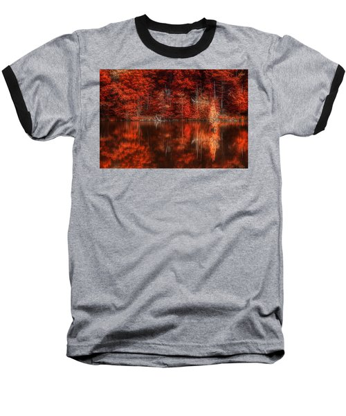 Gimme Some Soul Baseball T-Shirt