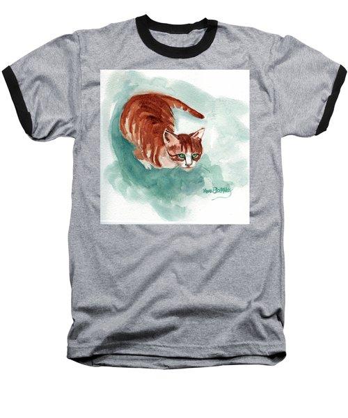 Ginger Boy 2 Baseball T-Shirt