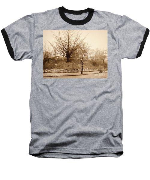 Ginkgo Tree, 1925 Baseball T-Shirt
