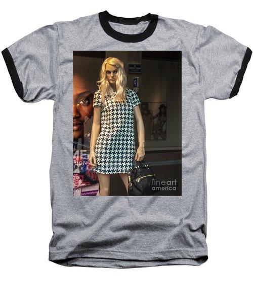 Girl_10 Baseball T-Shirt
