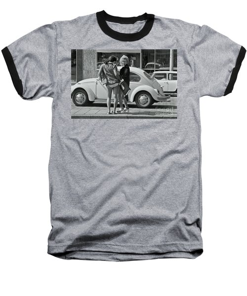 Girls Baseball T-Shirt