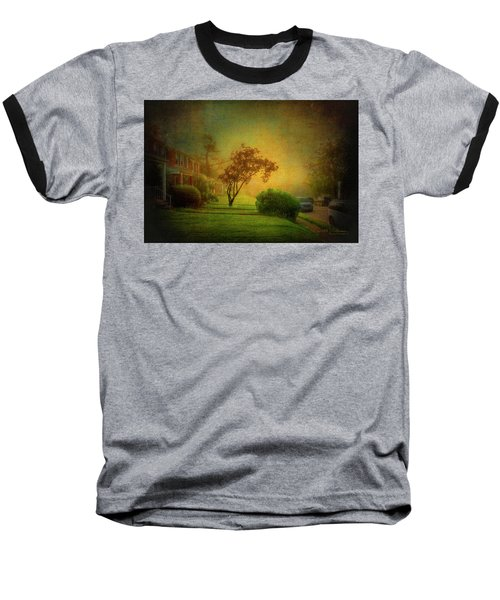 Gittings Avenue Baseball T-Shirt