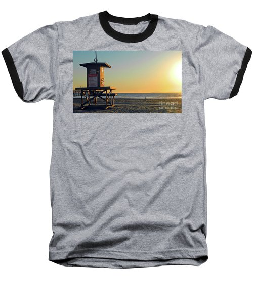 Give Me A Minute Baseball T-Shirt