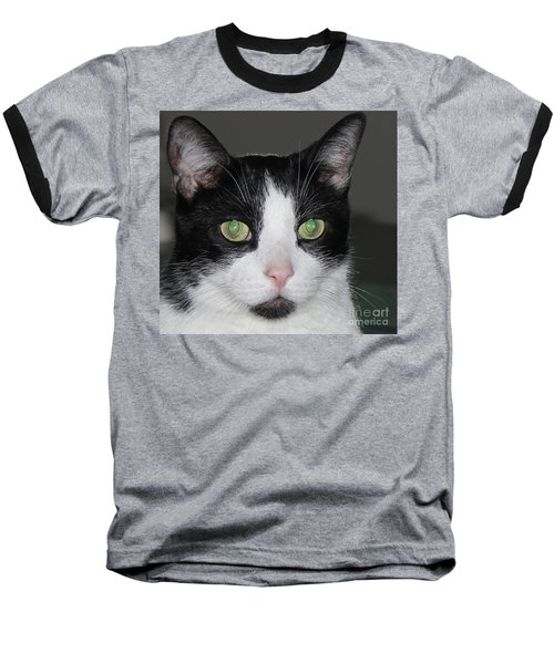 Gizmo Baseball T-Shirt by Bill Woodstock