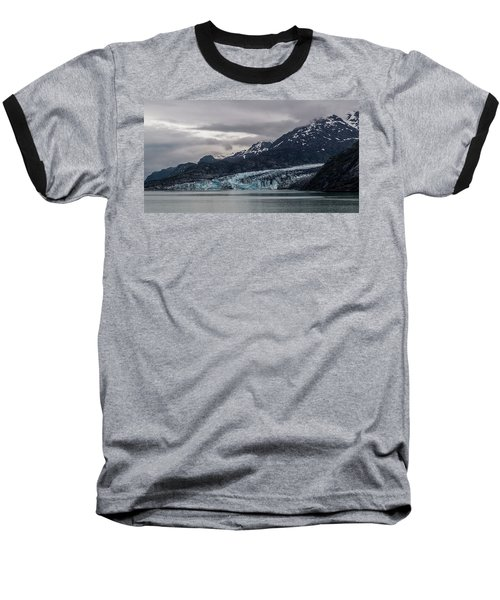Glacier Bay Baseball T-Shirt