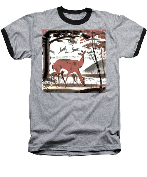 Glade Baseball T-Shirt