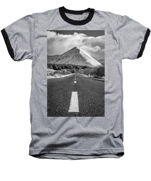 Glamaig Baseball T-Shirt