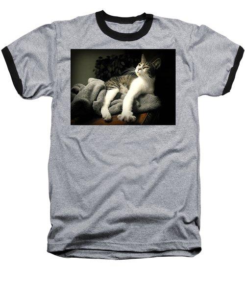 Higgins Baseball T-Shirt