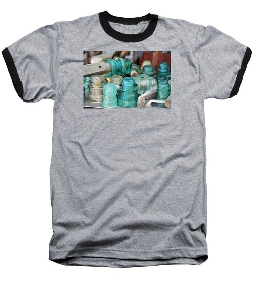 A Whole Bunch Baseball T-Shirt