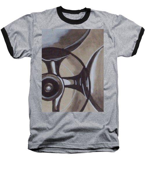 Glasses Baseball T-Shirt