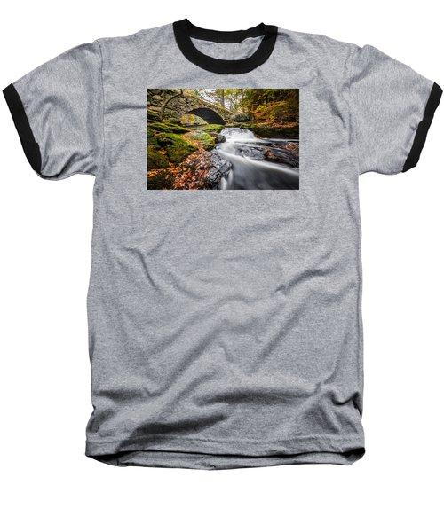 Gleason Falls Baseball T-Shirt