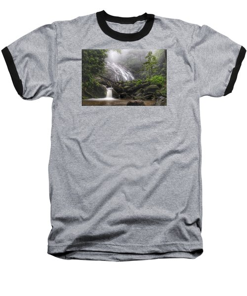 Glen Burney Falls Baseball T-Shirt