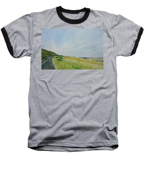 Glenaire Baseball T-Shirt