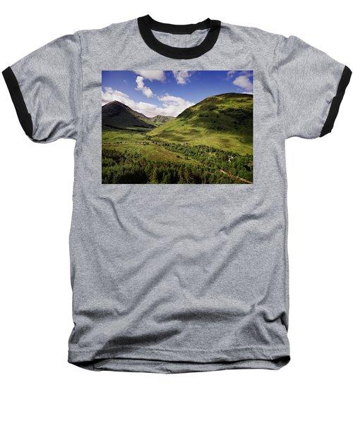 Glencoe Baseball T-Shirt