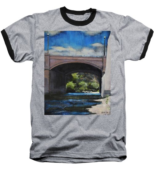 Glendale Bridge Baseball T-Shirt