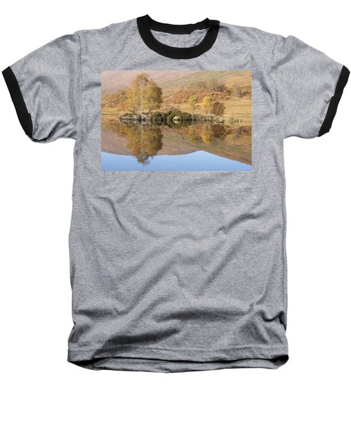 Glengarry Reflection Baseball T-Shirt