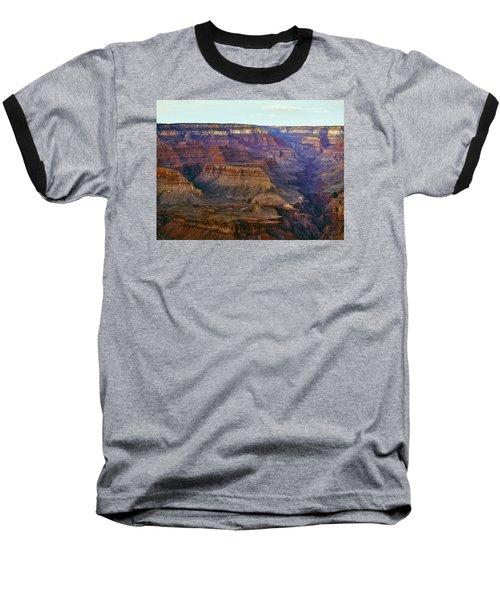 Glimpse Of Eternity Baseball T-Shirt