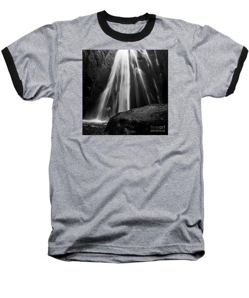 Gljufrabui Iceland Baseball T-Shirt