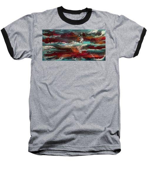Gloaming Baseball T-Shirt