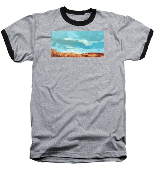 Glorious Journey Baseball T-Shirt