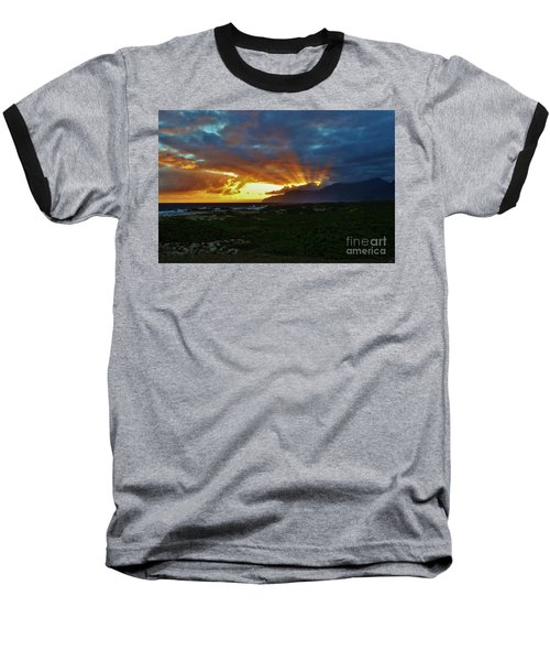 Glorious Morning Light Baseball T-Shirt