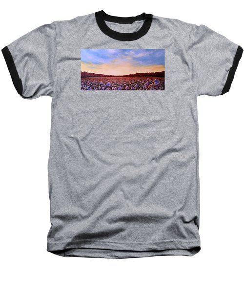 Glory Of Cotton Baseball T-Shirt