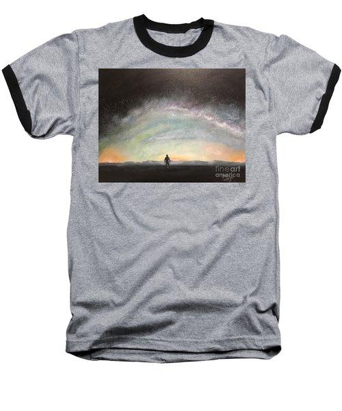 Glory Of God Baseball T-Shirt