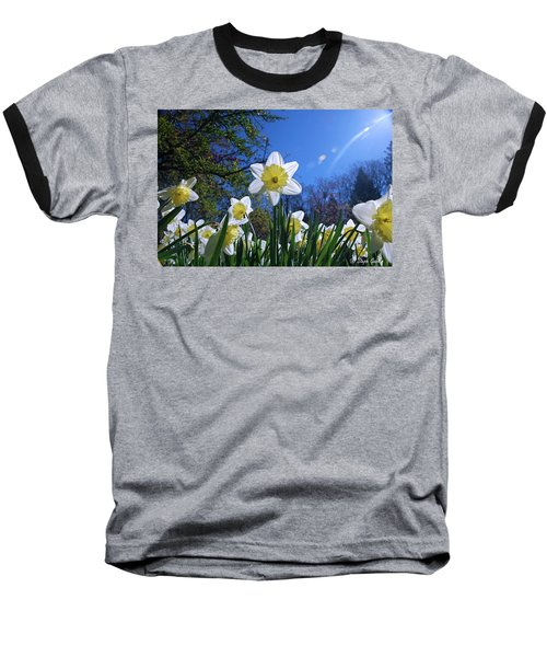 Glory Of Spring Baseball T-Shirt