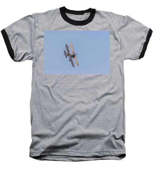 Gloster Gladiator  Baseball T-Shirt