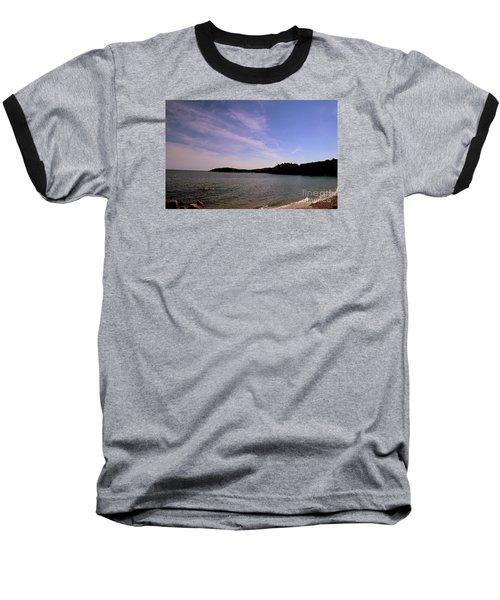 Gloucester Beach Baseball T-Shirt