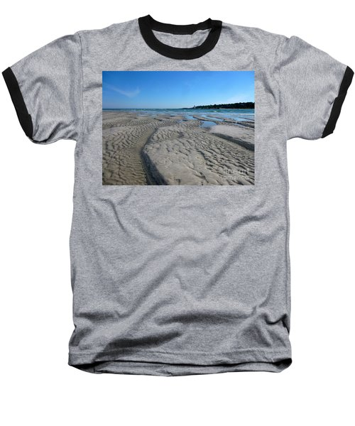 Gloucester Lighthouse Baseball T-Shirt