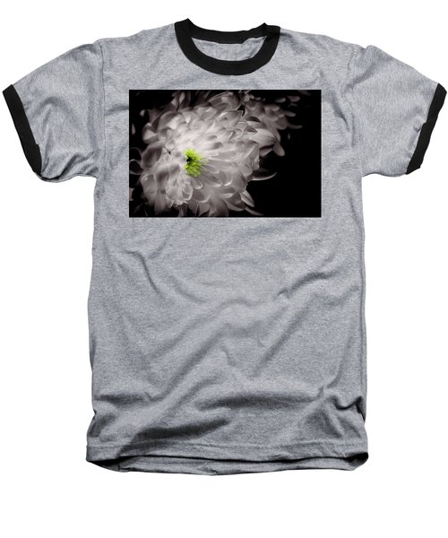 Glowing Baseball T-Shirt