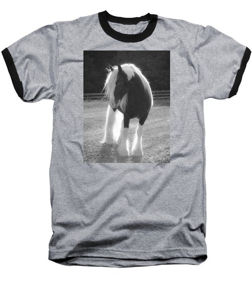 Glowing Baseball T-Shirt