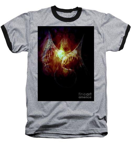 Glowingpixie Baseball T-Shirt