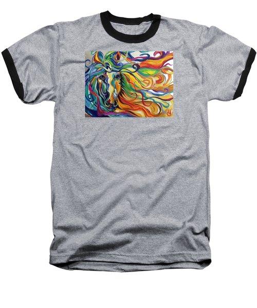 Glyde  Baseball T-Shirt
